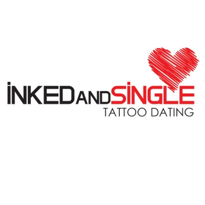 Newcastle Marketing Advertising Design of Inked and Single logo