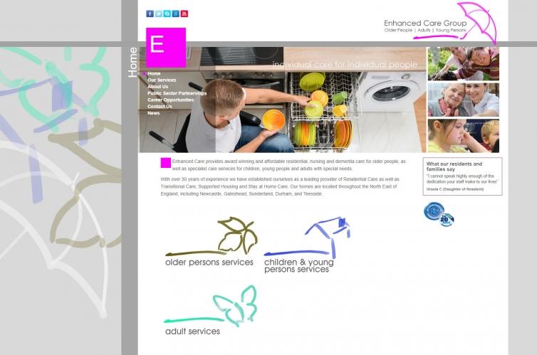 Brand, Web & Print